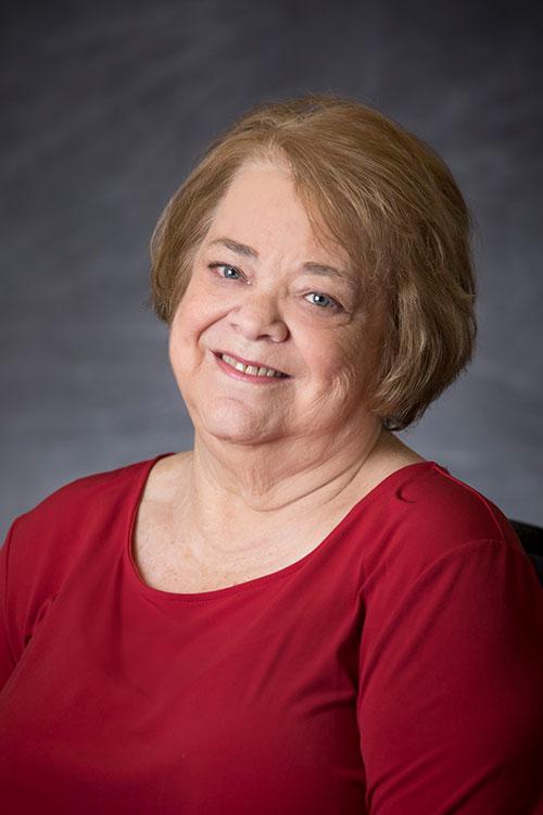 Carol Beech