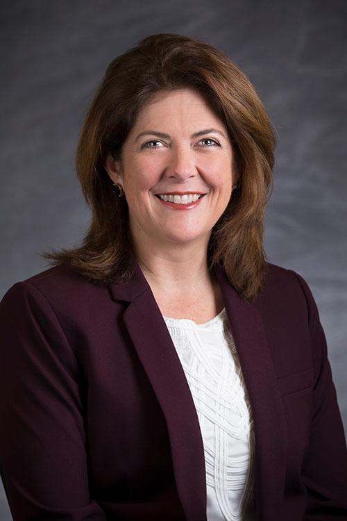 Stephanie Berault